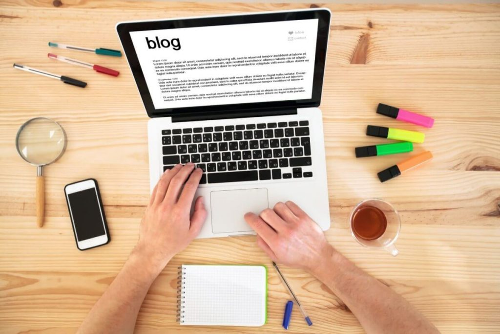 How to Write Content That Gets a Ton of Traffic