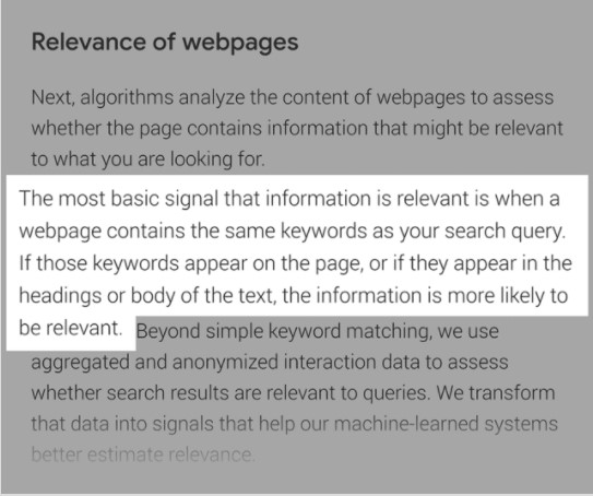 On-Page SEO: The Ultimate Guide (2021)